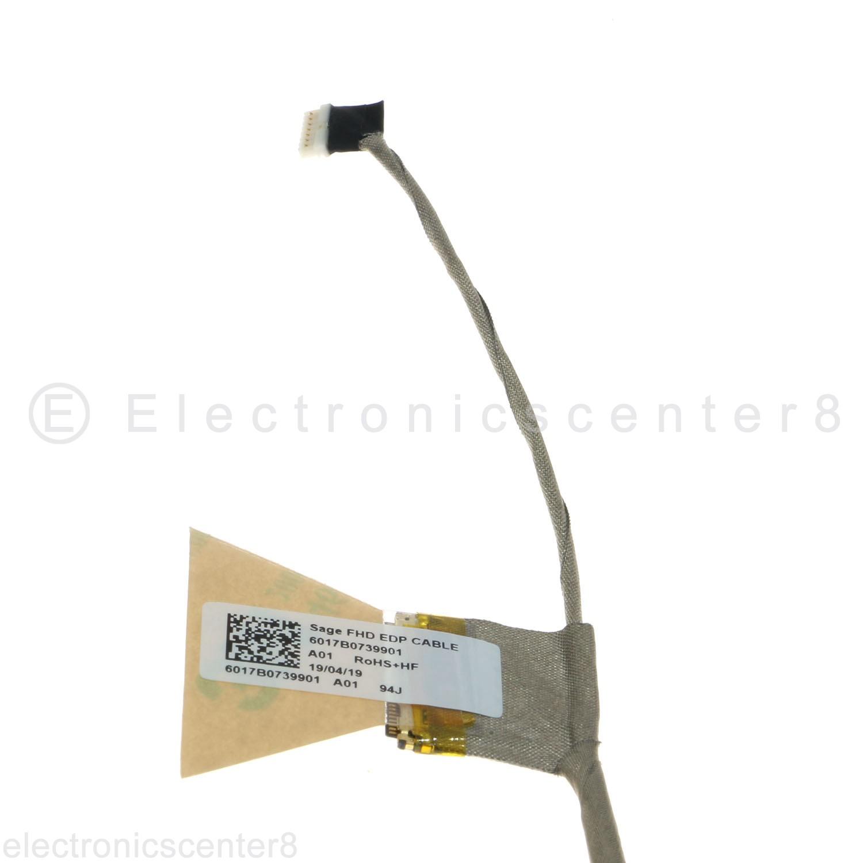 LCD Screen Display Cable for HP Envy M7-U M7-U009DX M7-U109DX 6017B0739901