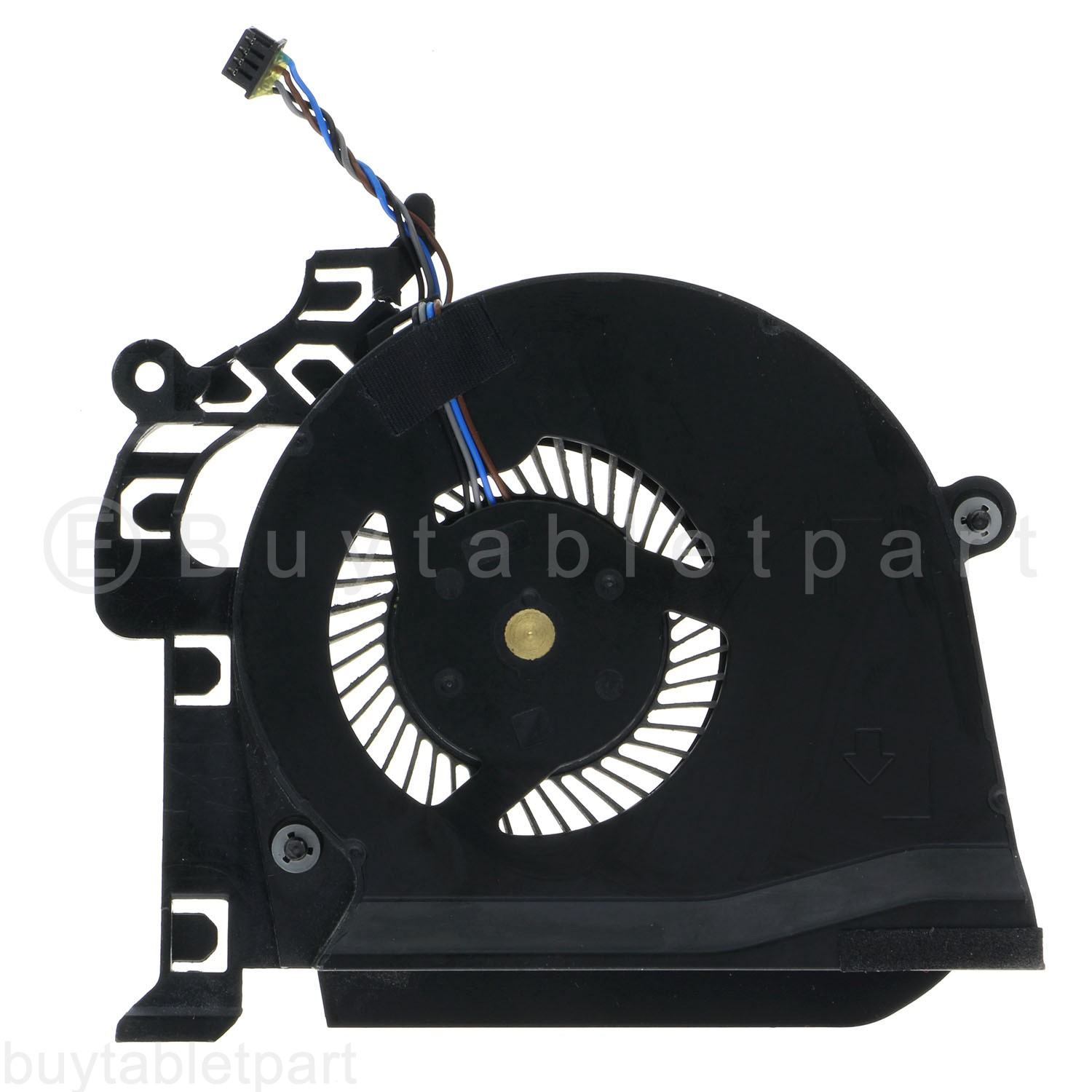 Givwizd Replacement CPU Cooling Fan Compatible HP Pavilion 15-cc521tx 15-cc521ur 15-cc522ur 15-cc523ca 15-cc524ur 15-cc528ur 15-cc531ur 15-cc532ur 15-cc533ur 15-cc534ur 15-cc535ur 15-cc538na
