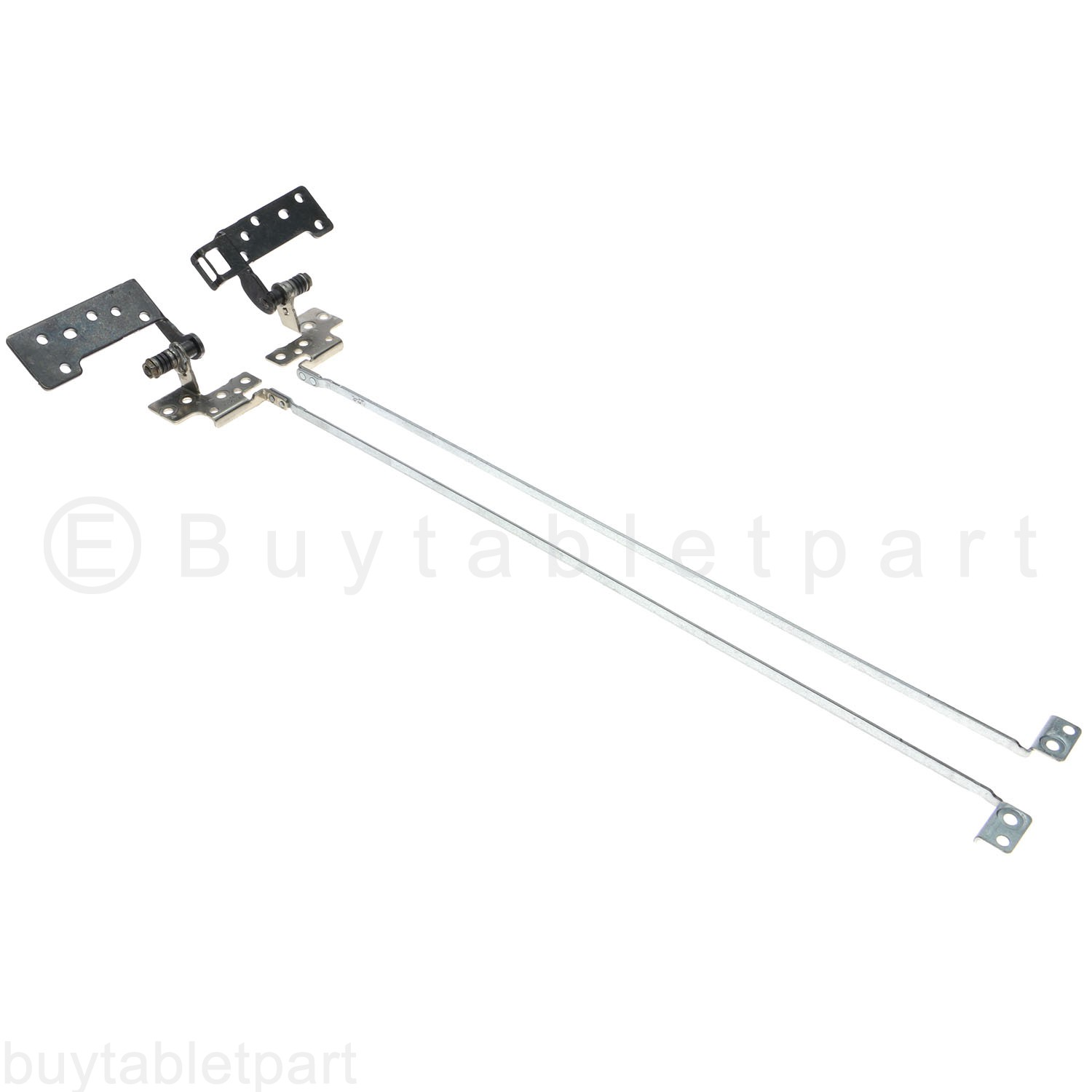 NEW FOR ASUS Rog GL753 GL753VD GL753VE LCD hinges left and Right