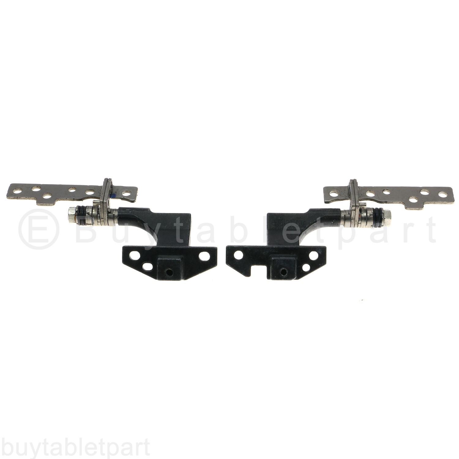 1 Pair New Dell Alienware M14X R1 M14X R2 Series Screen Hinges Cover /& Hinges