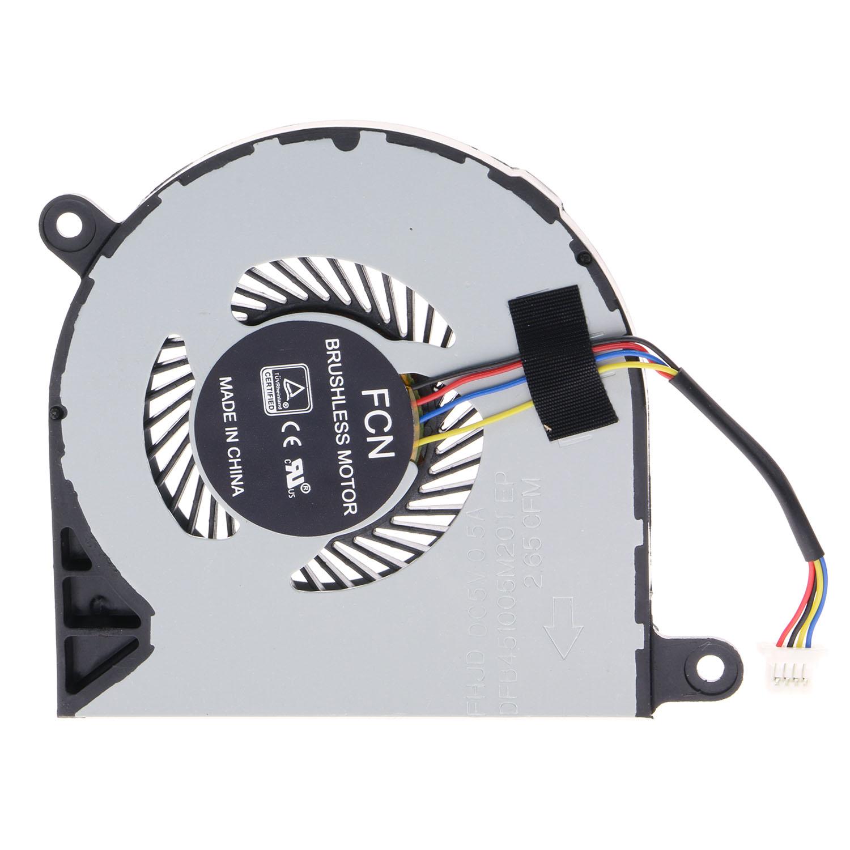 PC Parts Unlimited RDVY0 Dell Inspiron 5545 CPU heatsink